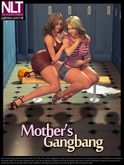 Nlt Media – Mother's Gangbang | Free Porn Comics