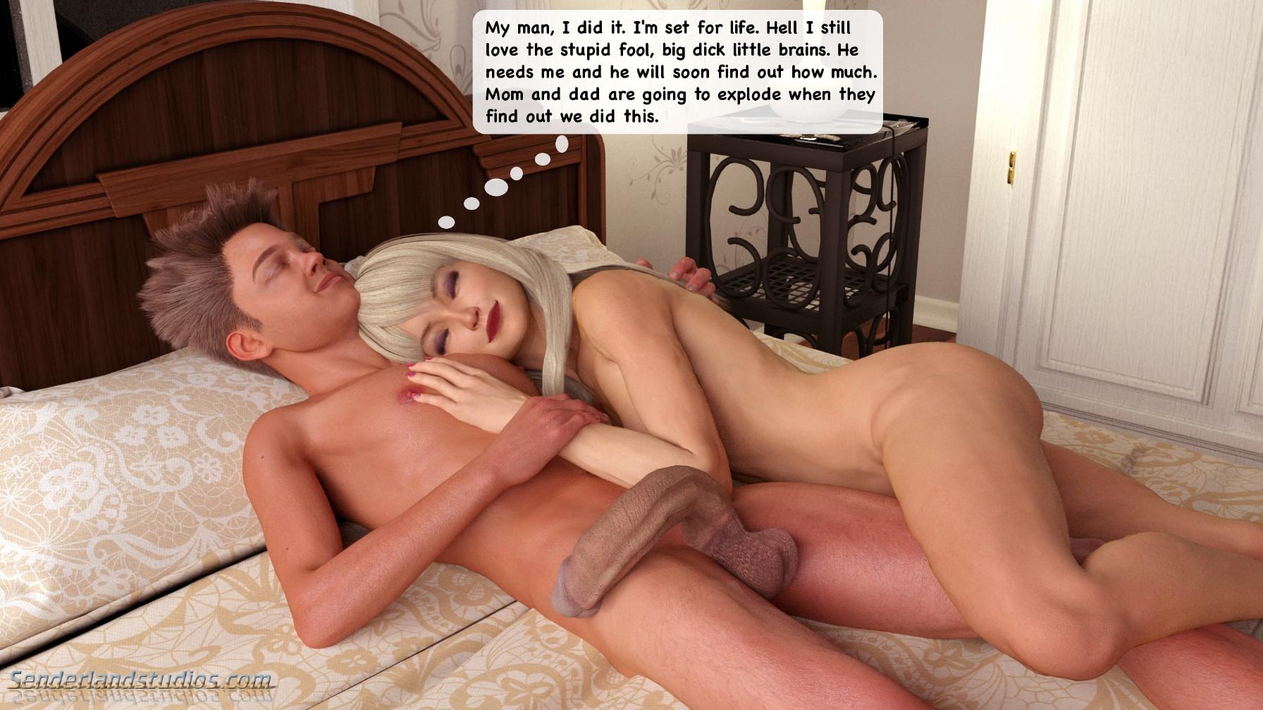 She Loves Suck Hard Cock