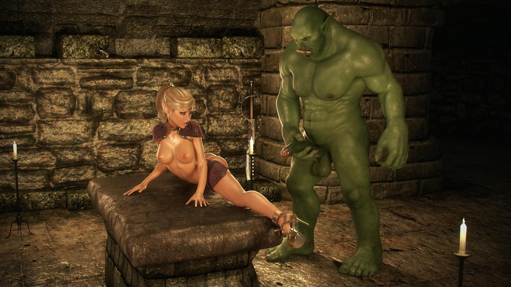 3D Monster Comic Porn Stunning x3z – dungeon | free 3d monster porn comics