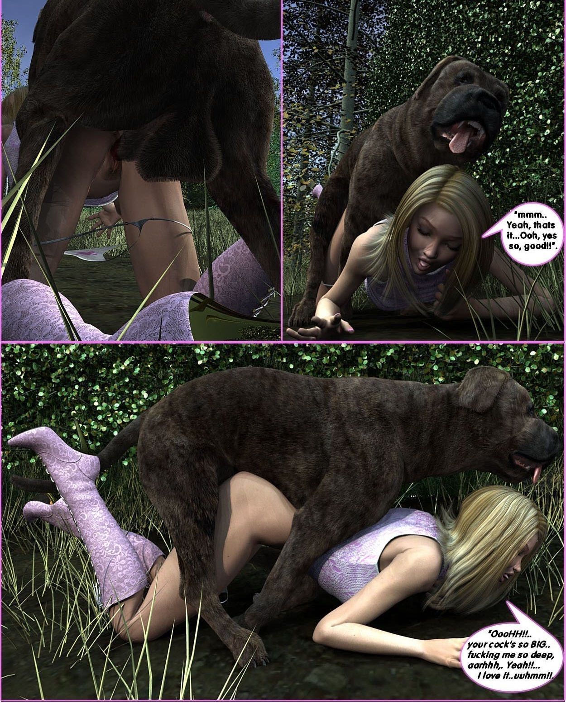Free Real Animal Porn darksoul3d – racheal's romp   free 3d animal porn comics