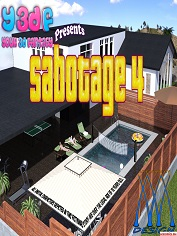 Y3DF – Sabotage 4 Complete! | Free 3D Incest Porn Comics