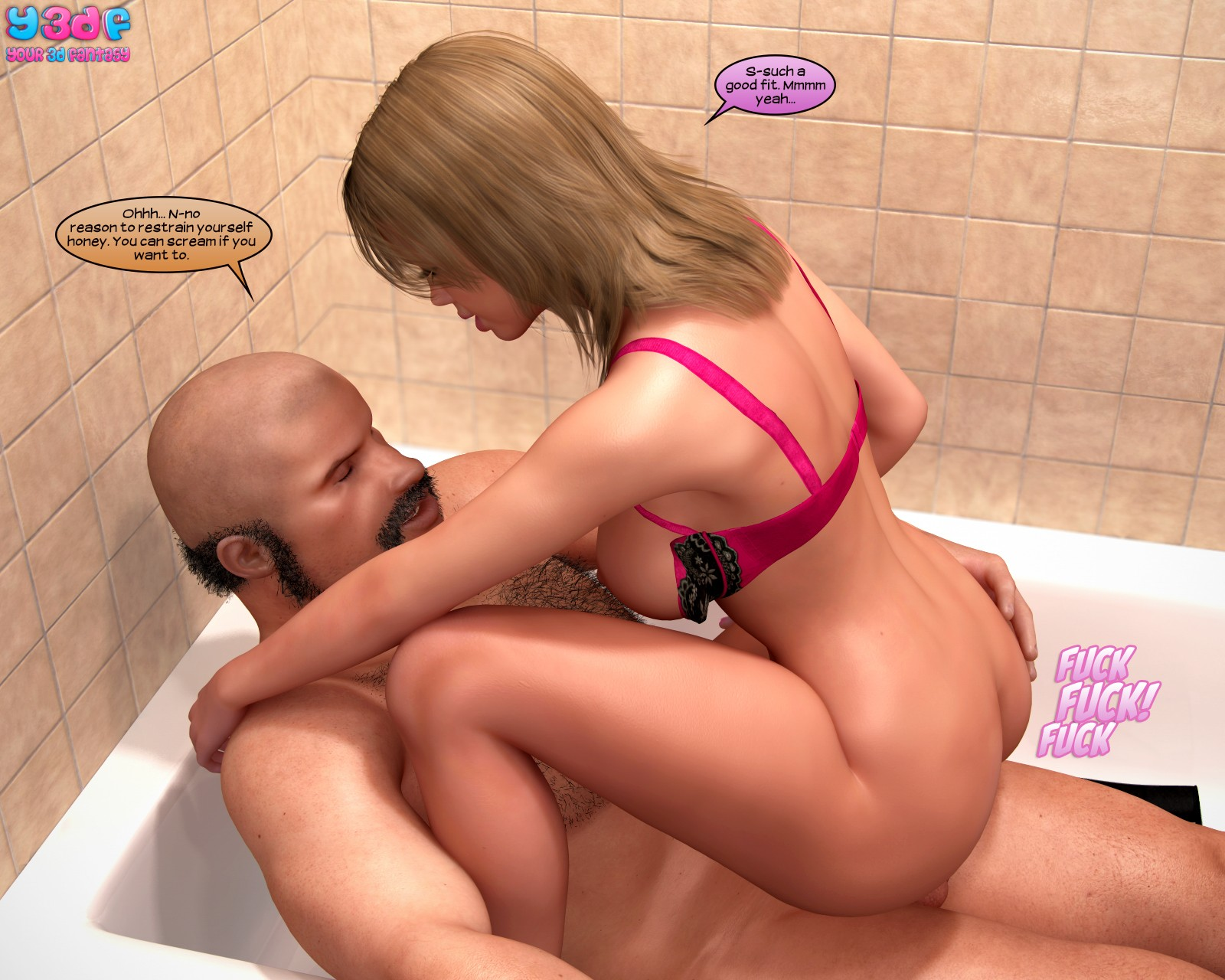3d comic slut wife invites boss home cuckold watches part 3 6