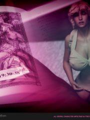 Y3DF – Deuteronomy | Free Porn Comics