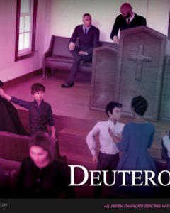 Y3DF – Deuteronomy 2 | Free 3D Incest Porn Comics Online