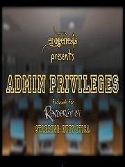 Erogenesis – Admin Privileges | Free 3D Porn Comics