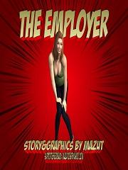 The Employer – Mazut | Free 3D Porn Comics Online