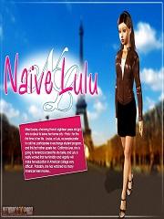 Ultimate3DPorn – Naive Lulu | Free 3D Porn Comics Online