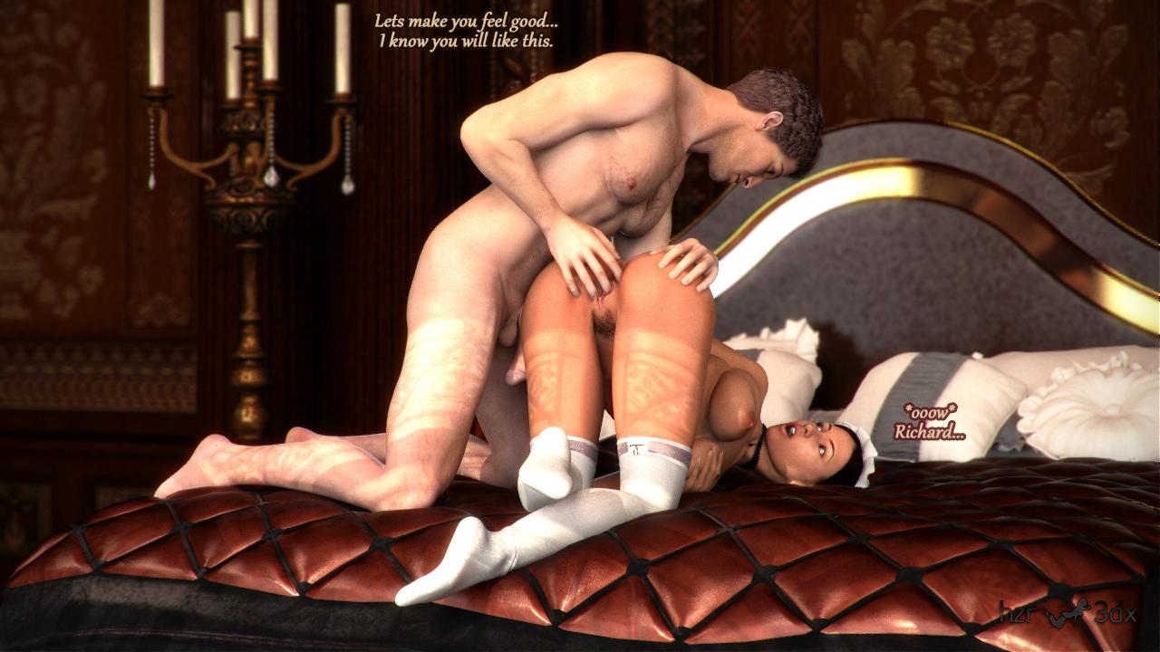 Описание Секс Игры В Горничную Читать