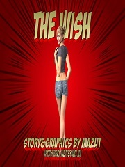 Mazut – The Wish | Free 3D Porn Comics Online