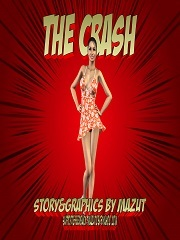 Mazut – The Crash | Free 3D Porn Comics Online