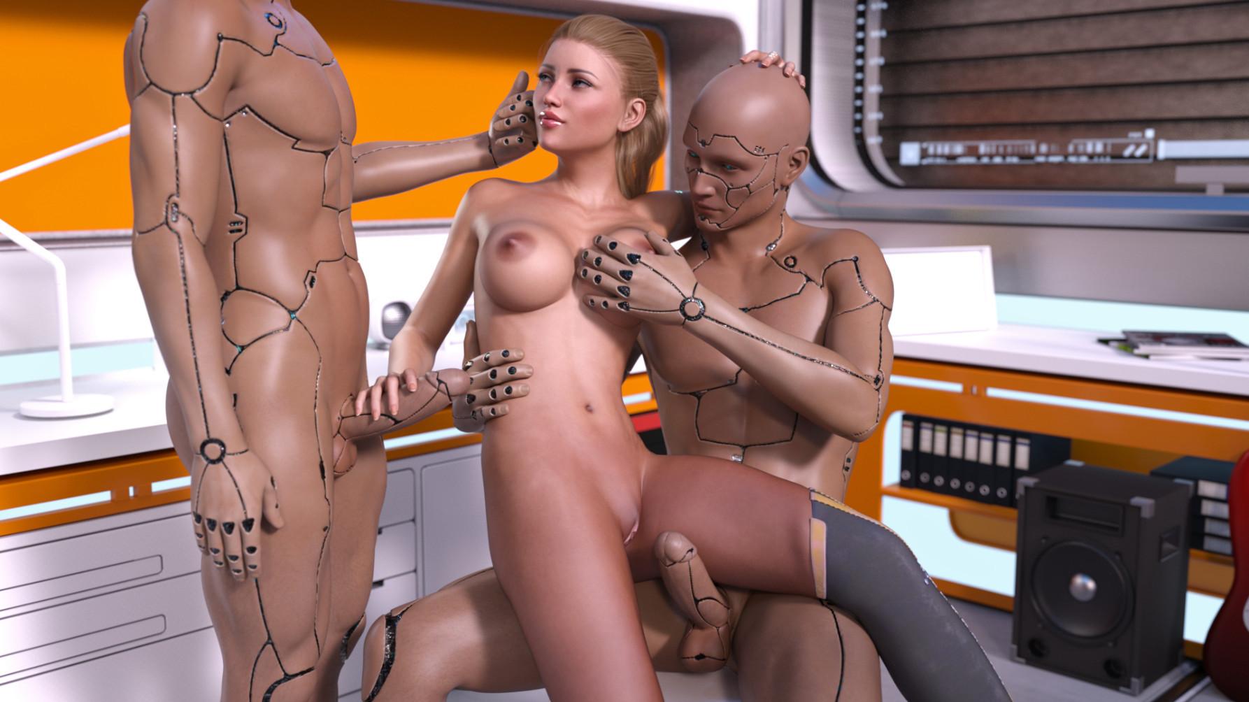 robot-drochit