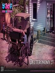 Y3DF – Deuteronomy 3 – Free Porn Comics