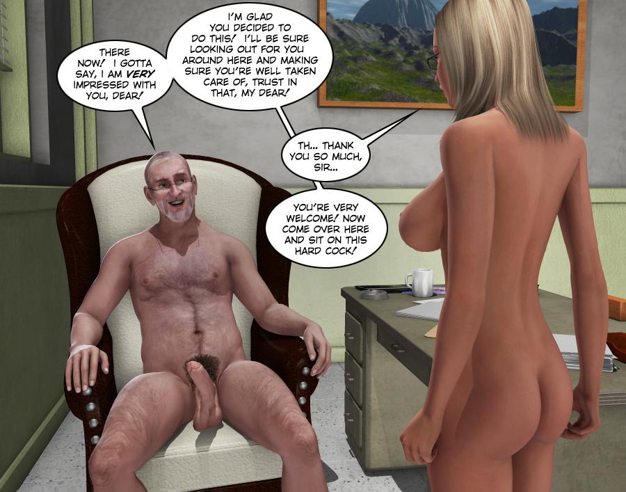 Порно комиксы читать онлайн каникулы