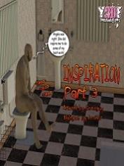 Y3DF – Inspiration 3 | Free Incest Porn Comics