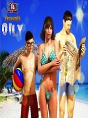 Y3DF – Oily 1