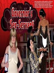 Cyclop69 – Governor's Sex-Servant part 1 | Free Porn Comics