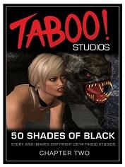 Taboo Studios – 50 Shades of Black 2 | Porn Comics