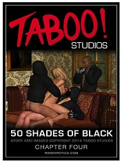 Taboo Studios – 50 Shades of Black 4