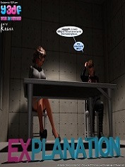Y3DF – Explanation | Free Porn Comics