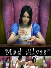 Amusteven – Mad Alyss – Free Porn Comics