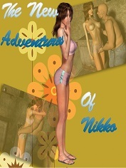 Revenant -The New Adventures of Nikko 1 -XTreme3D -Free Porn Comics