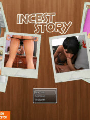 Icstor_Incest Story_Sister and Mom