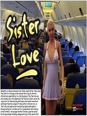 IncestChronicles3D – Sister Love | Free Porn Comics