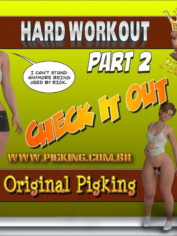 Pig King - Hard Work Out 2
