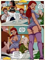 Milftoon – The Milftoons 1 | Free Porn Comics