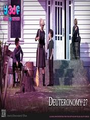 Y3DF – Deuteronomy 4 | Free Porn Comics